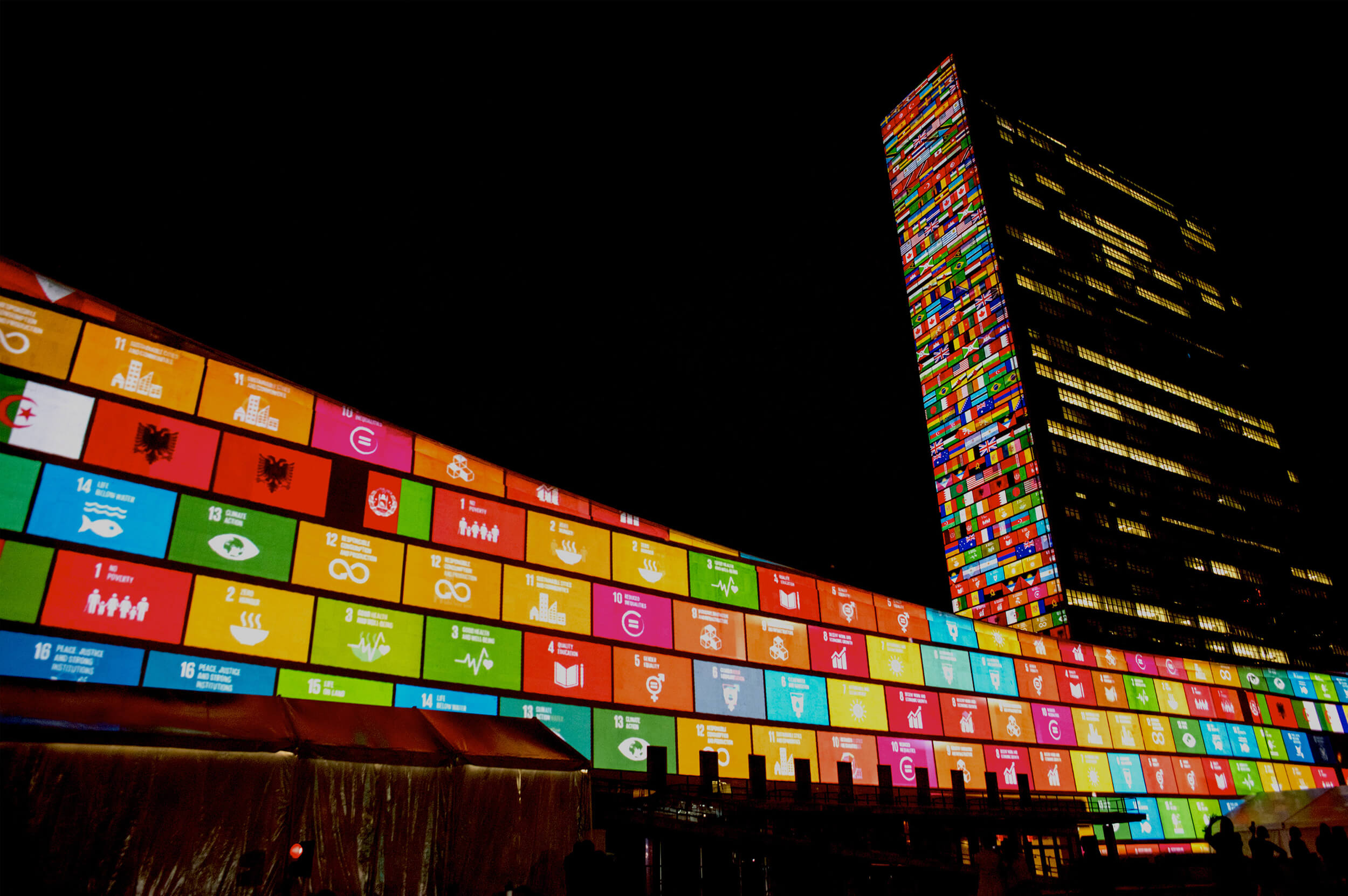 Creating a safer environment for sustainable development