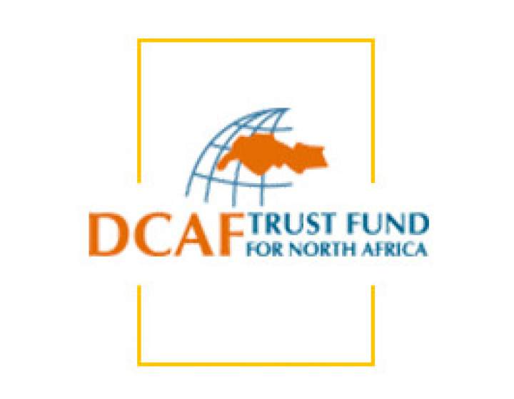 DCAF Trust Fund for North Africa