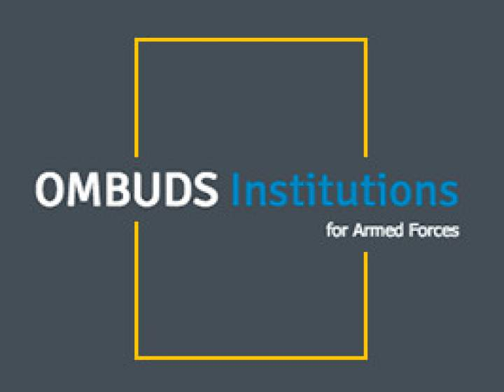 International Conference of Ombuds Institutions for the Armed Forces ICOAF